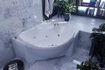 интерьер ванной комнаты 16
