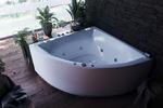 интерьер ванной комнаты 21