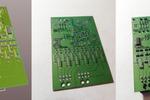 4-х канальный контроллер RGB LED ленты.
