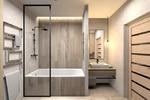 Дизайн ванной комнаты (часть 2)