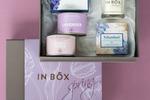 IN BOX - стильные подарочные боксы, с различными наполнениями