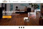 Сайт Американской фирмы WOODSTAR