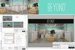 Beyond. Архитектурный проект магазина