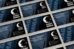 Разработка дизайн-макета визитной карточки для DAGI MMA