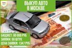 Кейс: продвижение сайта по тематике выкуп авто Autowife (Москва)