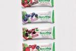 """серия этикеток для фруктовых батончиков """"Bona Vita"""""""