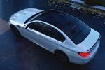 BMW M5 (визуализация)