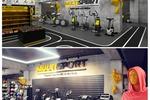 Спортивный магазин Multisport