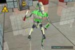 RCS: система соревнований роботов