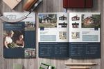 Каталог готовых проектов домов