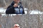 Кофе - тайм на природе