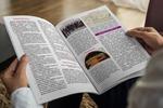 Верстка каталога Баухаус