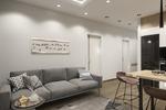 Дизайн интерьера в смешанных стилях