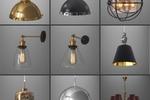 3d модели светильников для сайта производителя