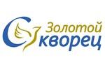 Логотип Золотой Скворец