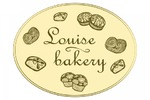Фирменный логотип для булочной-кофейни - Luise bakery.