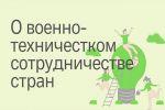 Военное и военно-техническое сотрудничество стран СНГ и Грузии с