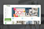 Интернет-магазина мебели