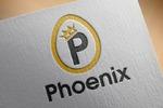 Логотип криптовалюты Phoenix