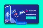 HTML5 баннер Bizzilion