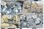 Комикс по мотивам рассказа Азимова(отрывок)