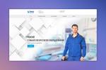 Лендинг по услугам ремонта стоматологического оборудования