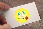 Логотип для компании по проведению лотереи