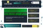 News-coin...Новостной портал криптовалют
