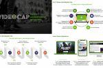 Презентация для компании VideoCap