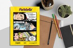 Дизайн обложки каталога Portobello