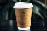 Дизайн кофейных стаканов