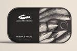 Дизайн упаковки рыбных консерв