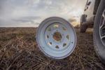 Рекламная фотосъемка колесных дисков  OFF-ROAD Wheels