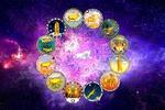 Анимация знаков зодиака для сайта