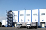 Строительство складов-холодильников из металлоконструкций