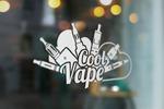 Логотип Cool Vape
