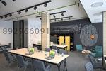 Дизайн проект офиса Эскизное решение 3