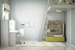 Визуализация детской комнаты для мальчика