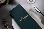 """Логотип """"Portofino"""""""