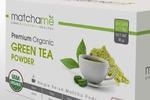 Упаковка зеленого чая