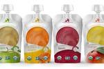 Упаковки для фруктовых и овощных пюре