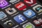 Размещение постов в соцсетях