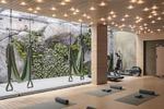 Тренажерный зал в Барселоне. Текущий проект.