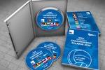 Дизайн для диска