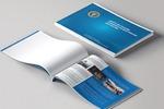 Дизайн и верстка буклета ЦЭПП МЧС России