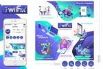 WilFix_оформление flat design