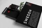 Брендинг для шведской компании защитных пленок