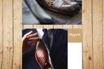 Мужская обувь премиум класса / Instagram