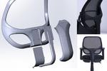 #2 Chair