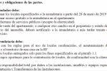 Перевод контракта аренды с русского на испанский